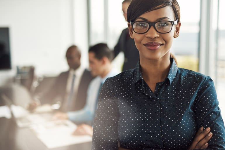 African American women questions if certifications are good