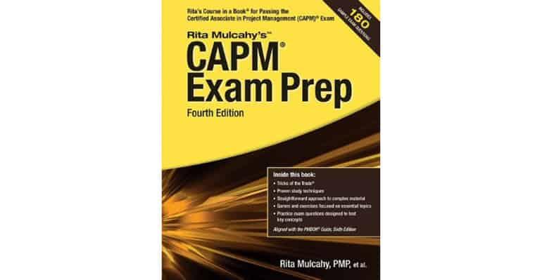 How to Use Rita Mulcahy's Exam Prep Book for the CAPM Exam