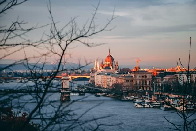 RMC International Distributor Meeting – Budapest